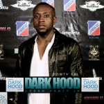 Dark Hood Urban Party IV