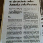 Laura Malo en la prensa local-www-darkhood-com