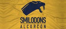 Smilodons Alcorcon