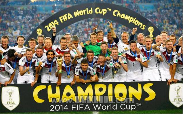 world soccer championship