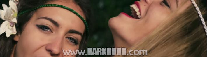 DKB - El Cocodrilo (Video Oficial) ft King Africa_Luna_dark_hood_models_www-DARKHOOD-com