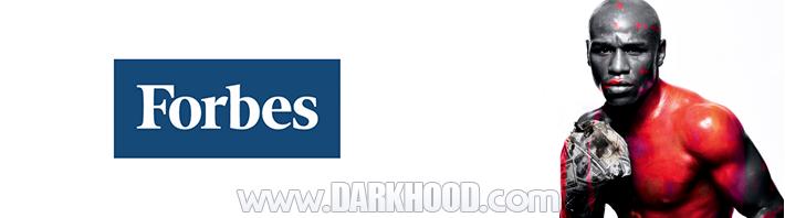 Floyd Mayweather #1 Athlete 300million usd (Forbes List) (video)_www-DARKHOOD-com