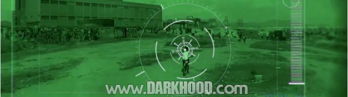 PXXR GVNG - Como el Agua (video)_www-DARKHOOD-com